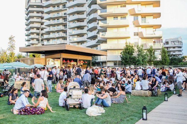 CityLife Urban Garden | YOUparti