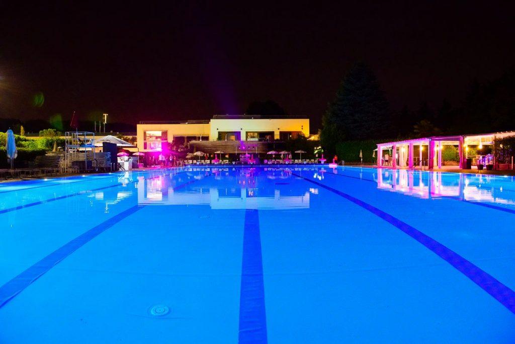 Sapore di Mare Pool Party @HarbourClub | YOUparti