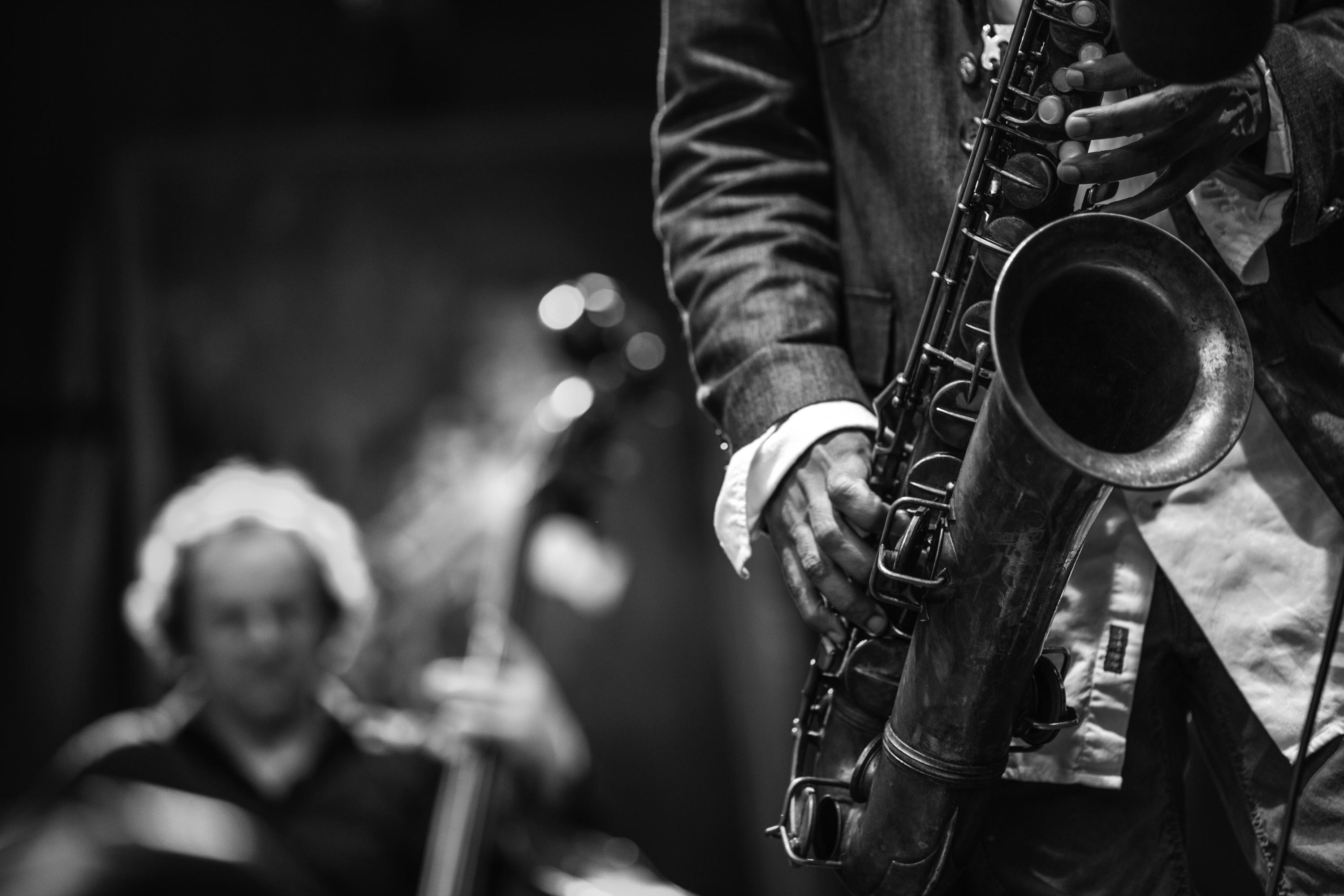 Bagni Misteriosi jazz