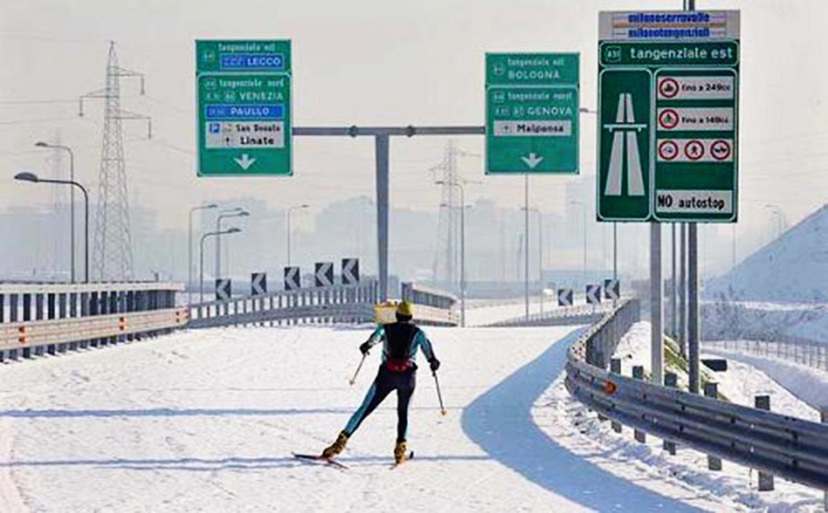 Milano olimpiadi invernali 2026