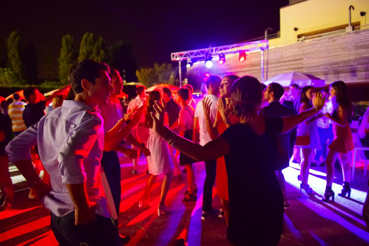 Aperituffo / Harbour Club | YOUparti poolparty milano aspria