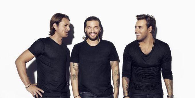 Swedish House Mafia segnali dell imminente ritorno