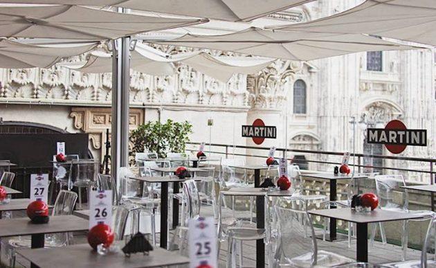 White Terrace Party / Milano White Week | YOUparti