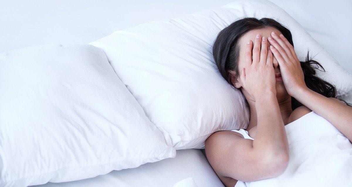 Dormire con il caldo, metodi di sopravvivenza