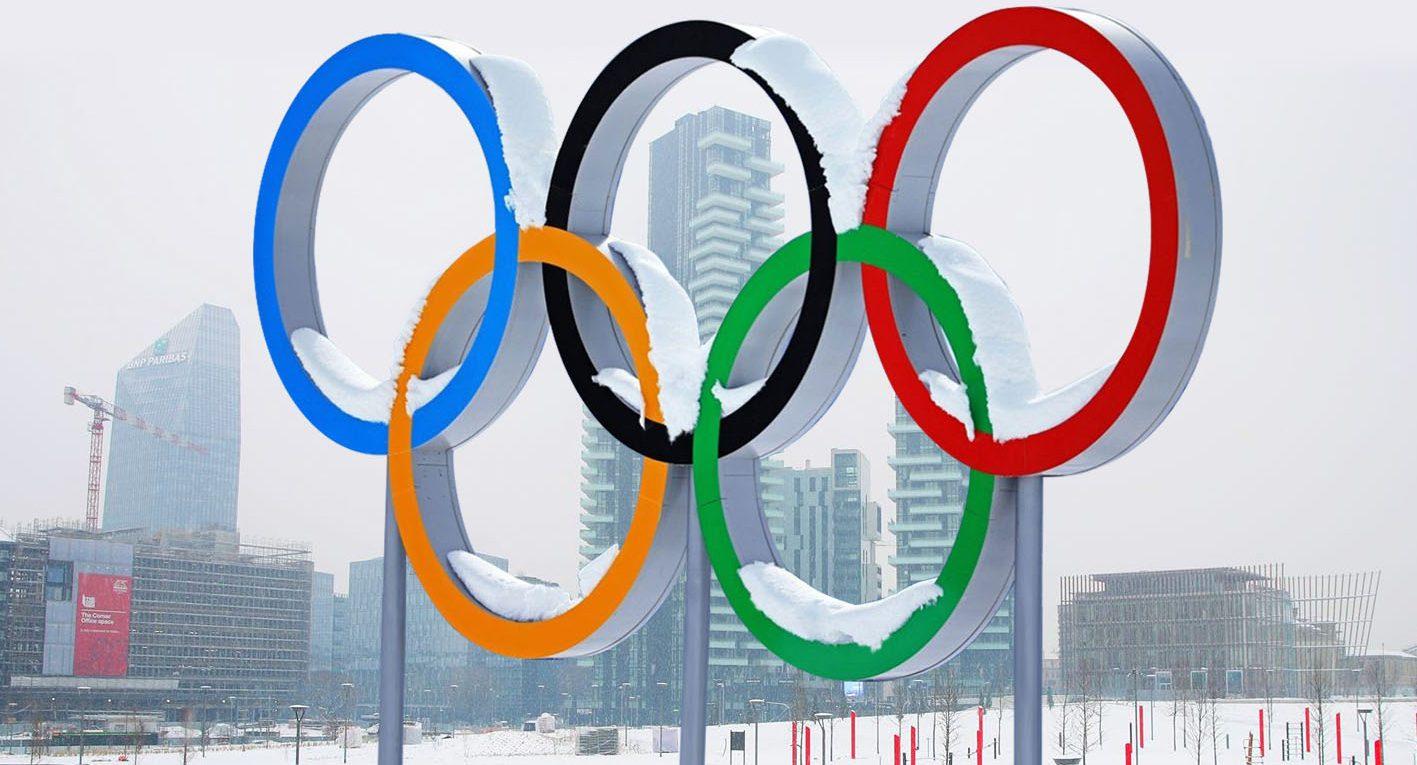 Olimpiadi Milano 2026