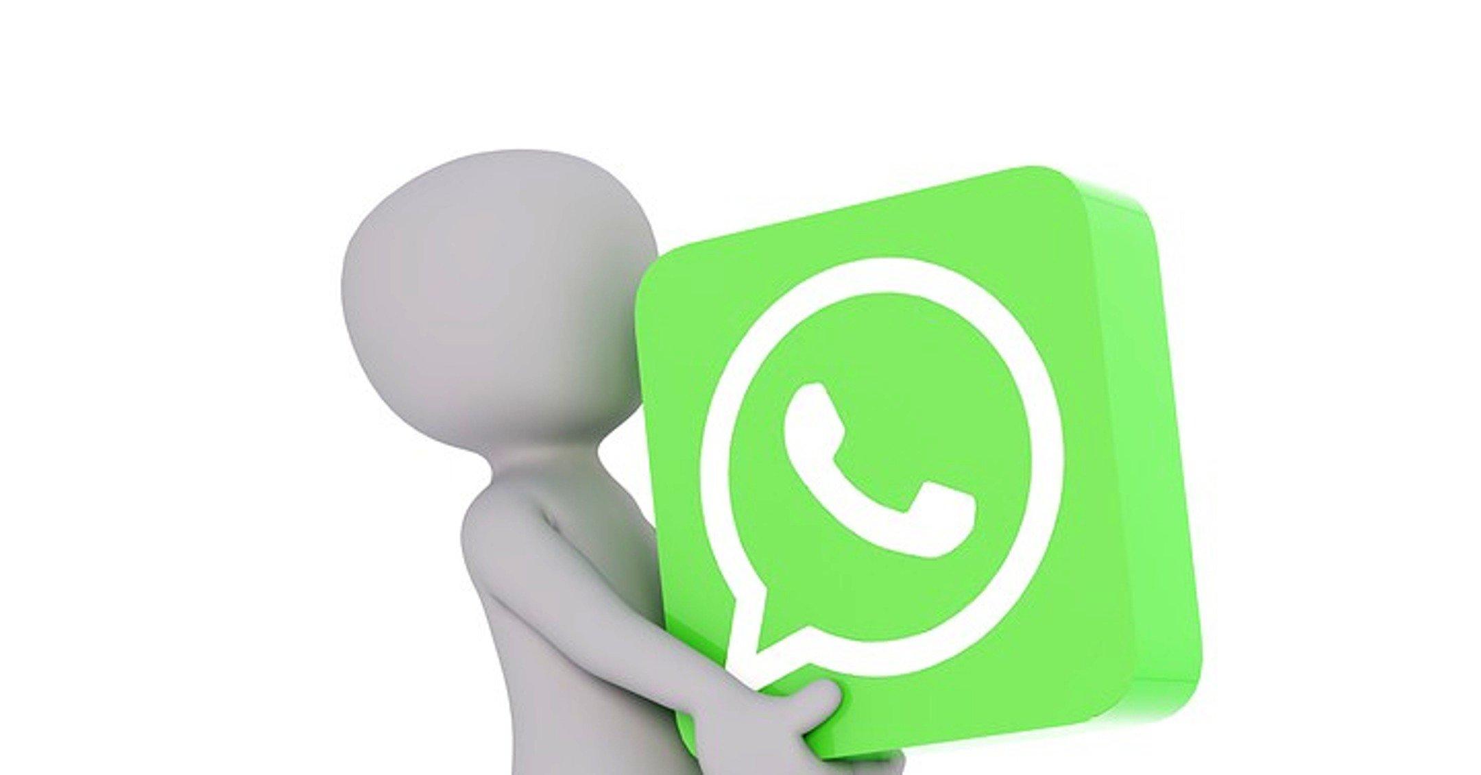 Whatsapp tra novità e statistiche di utilizzo