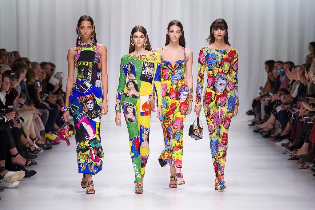 Milano Fashion Week 2018 - Tutti gli Eventi   YOUparti #mfw18