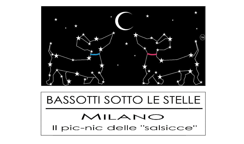 Bassotti sotto le stelle, il picnic a Milano