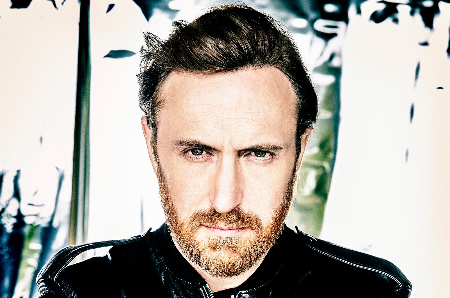 David Guetta 7 non ci é piaciuto poi tanto
