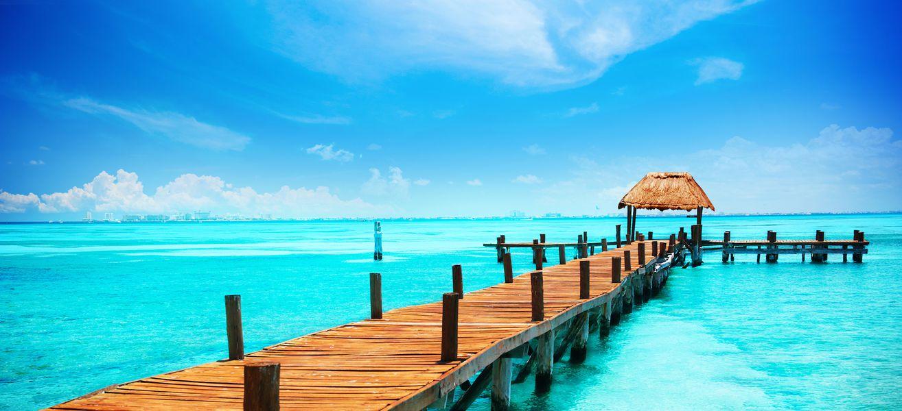 Messico offerta lavoro per testare spiagge e resort di lusso