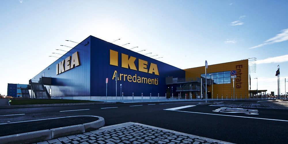 IKEA STOREVOLUTION - Vivi il cambiamento | YOUparti san giuliano milanese
