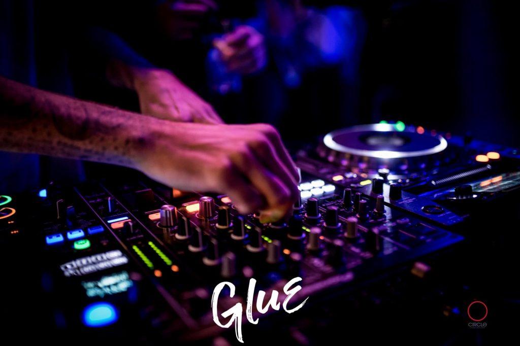 GLUE   House Nation   YOUparti circle milano friday