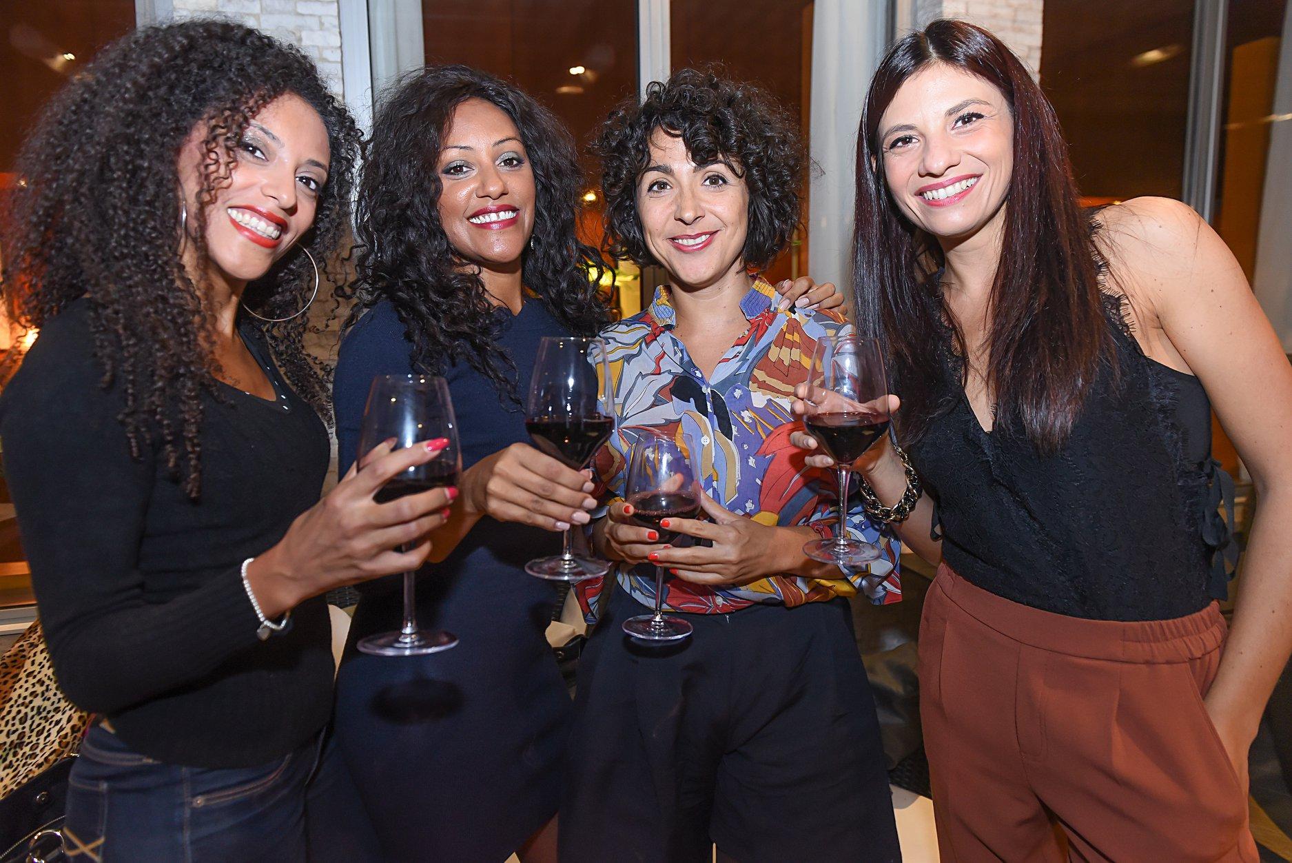 Terrazza Palestro   Closing Cocktail Party   YOUparti milano