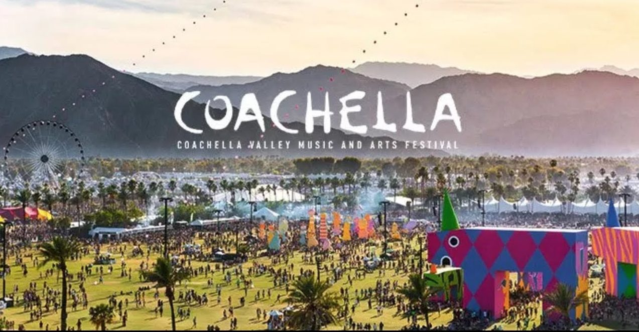 Coachella i possibili headliner