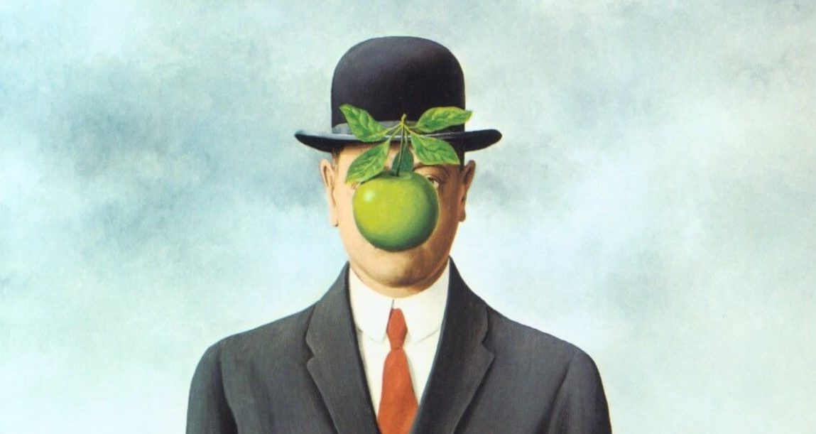 Inside Magritte é una figata 2