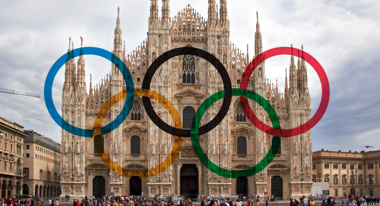 Olimpiadi Invernali Milano