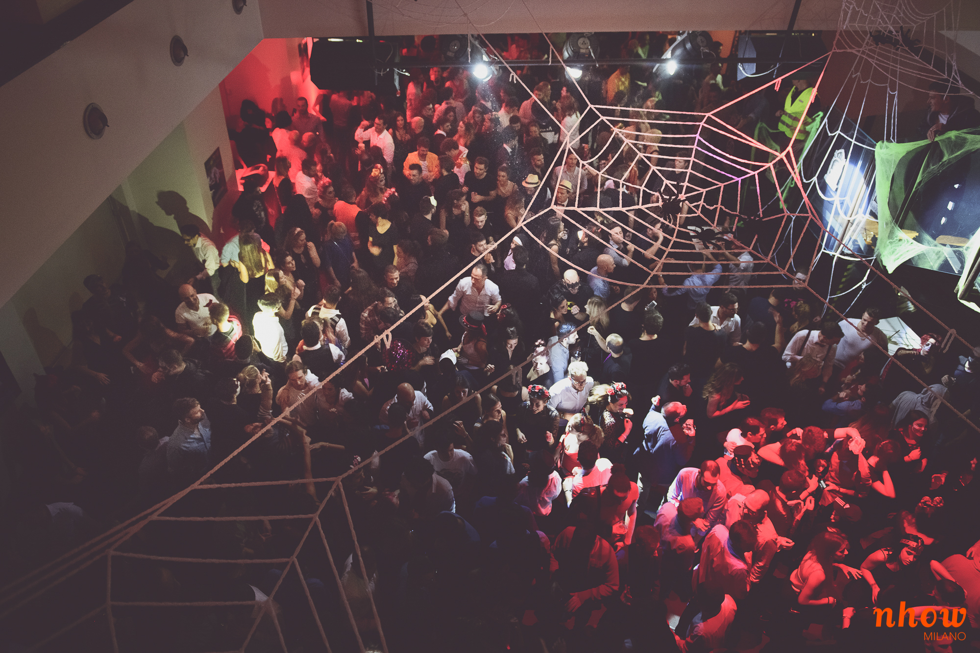 Dead Celebrities   Halloween Private Party   YOUparti nhow hotel 31 ottobre