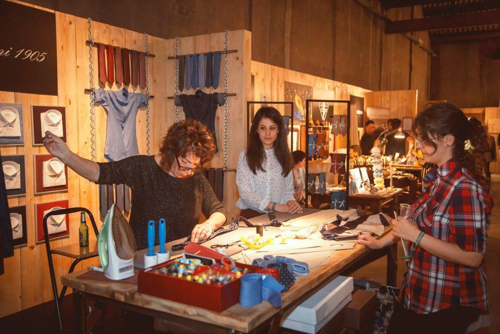 Man's World Milano | YOUparti fabbrica orobia 15