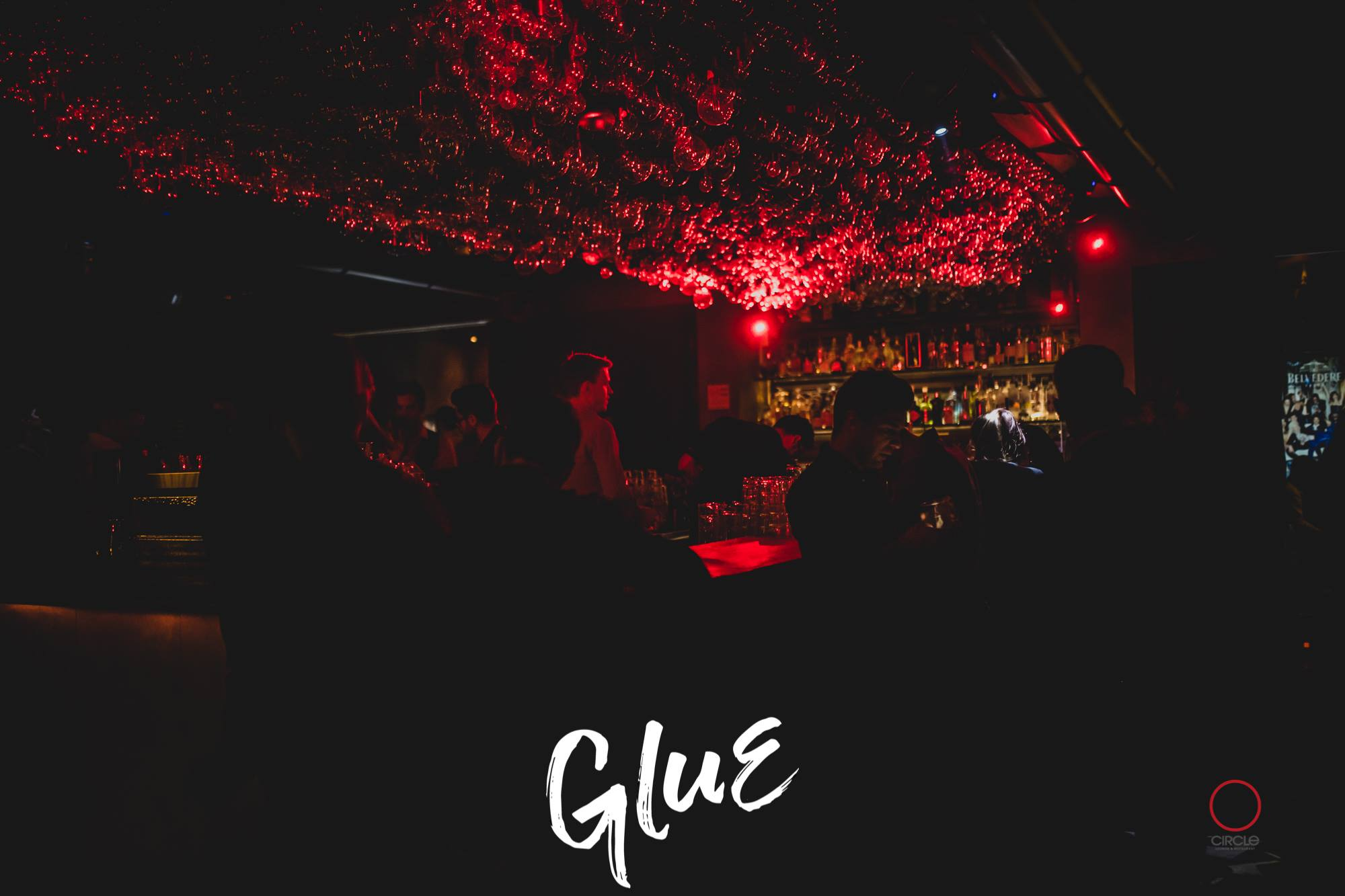 GLUE / HOUSE OF SOUL LIVE SHOW | YOUparti circle milano friday free house music
