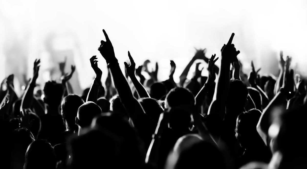 I Concerti allungano la vita