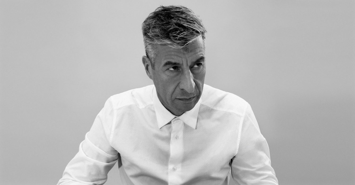 Maurizio Cattelan Silence The Party Milano