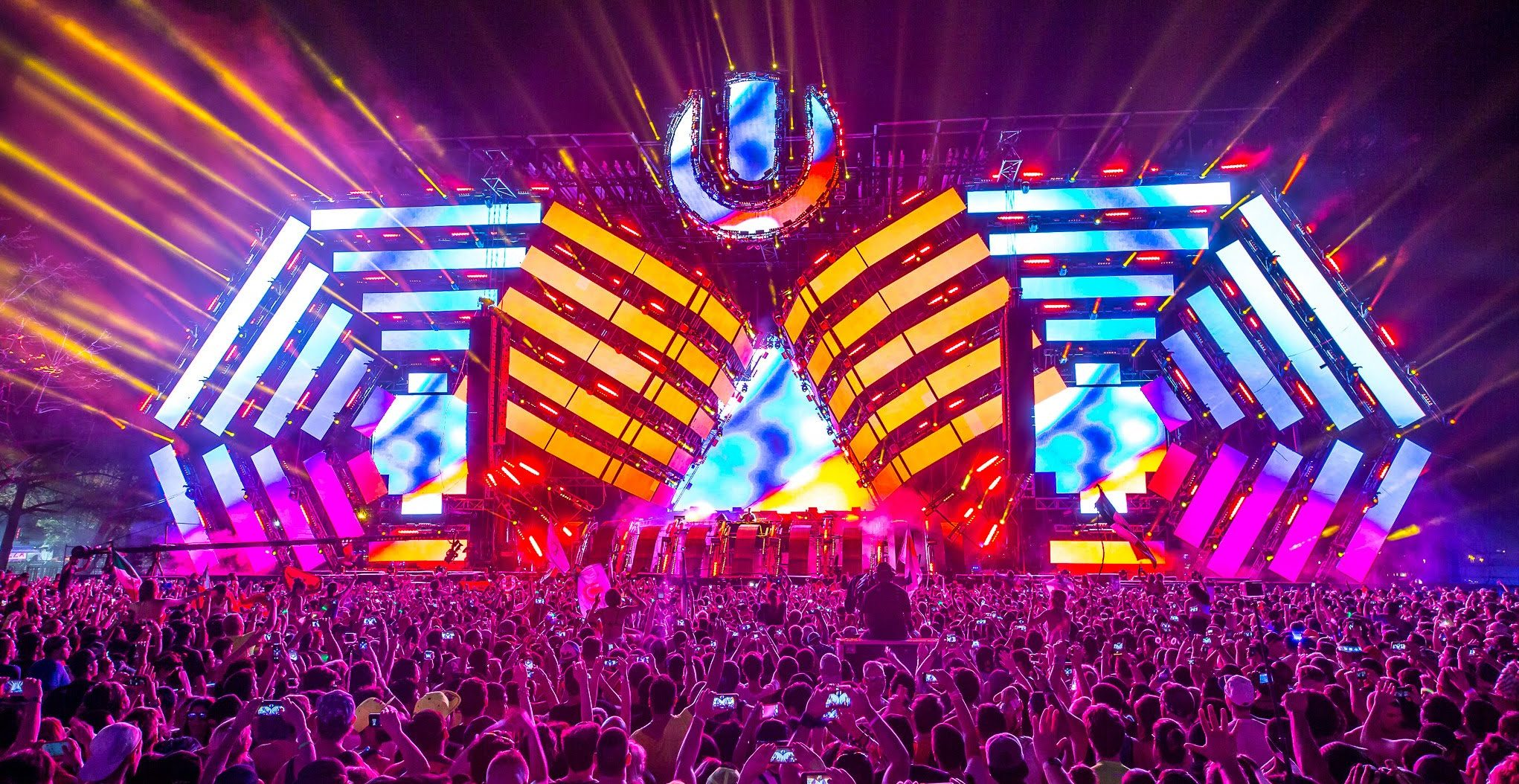 Ultra Music Festival Miami nuova location