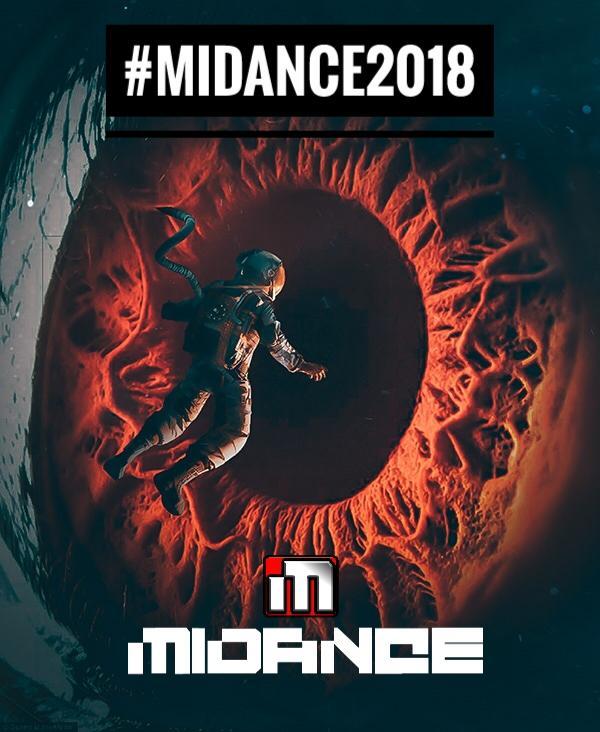Midance 2018