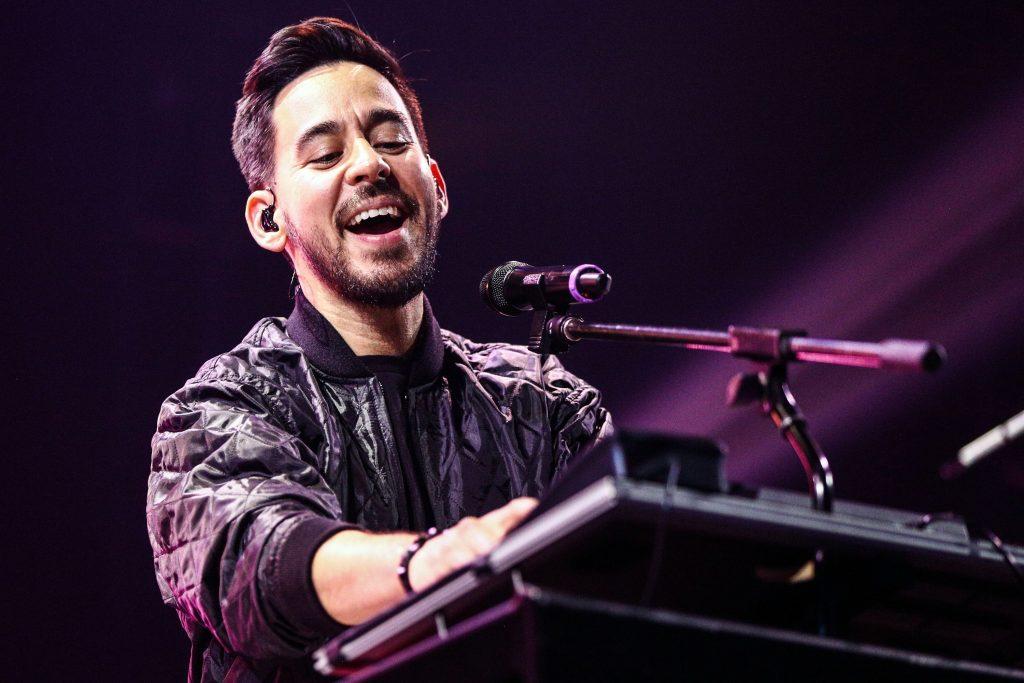 Mike Shinoda a Milano | YOUparti fabrique