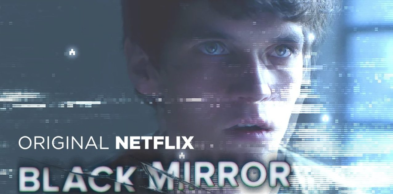 Bandersnatch Netflix Black Mirror