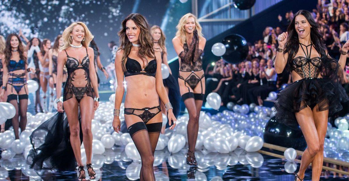Victoria's Secret Milano Excelsior