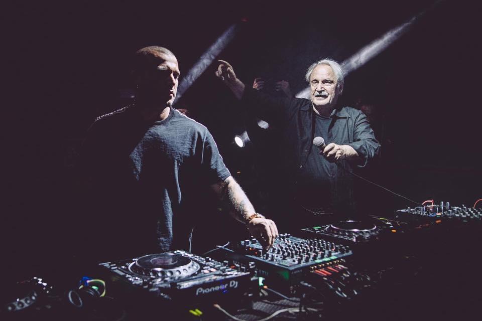 Giorgio Moroder e Ilario Alicante: evoluzione riuscita