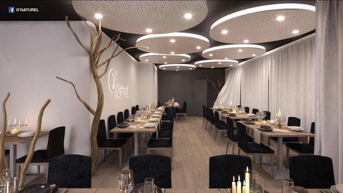 Chiude ristorante nudista a parigi
