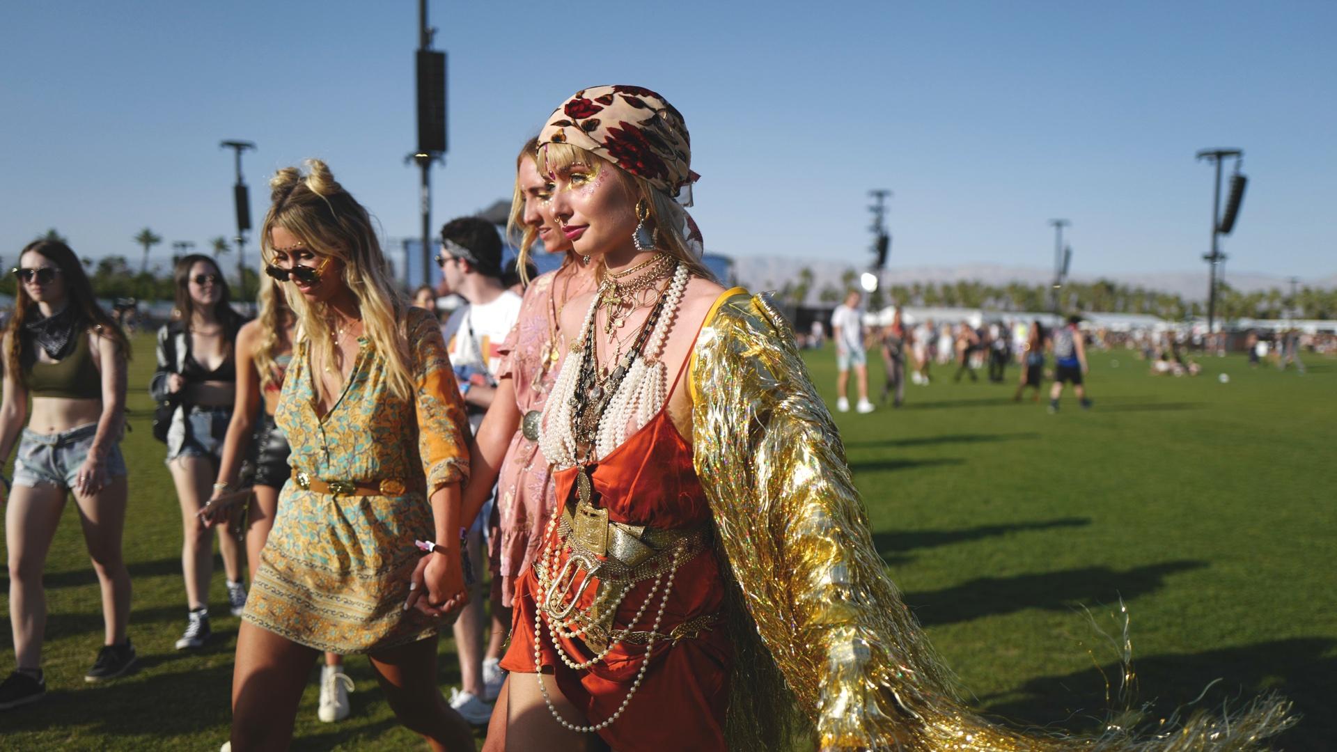 Coachella 2019 il programma