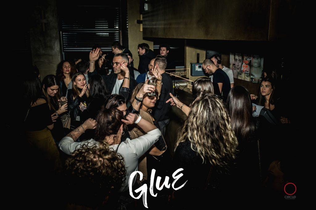 GLUE / God of The Ghetto   YOUparti circle milano hip hop friday venerdì free news novità
