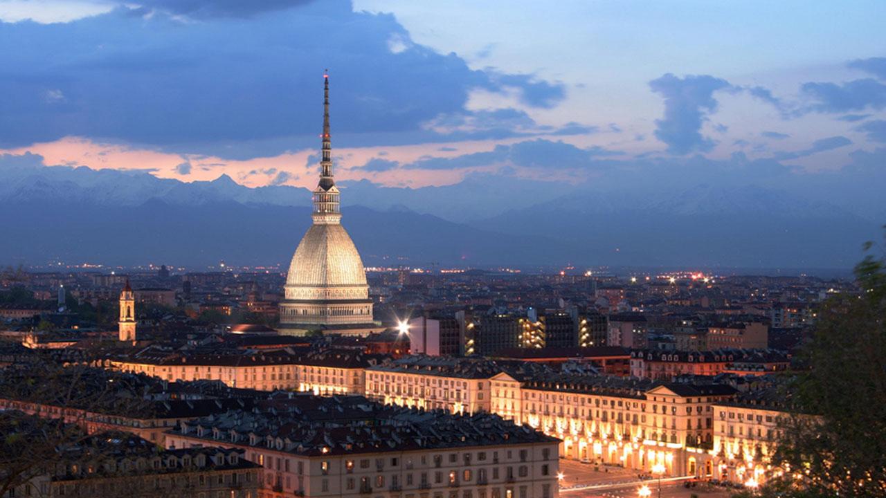 Da Milano a Torino in bici