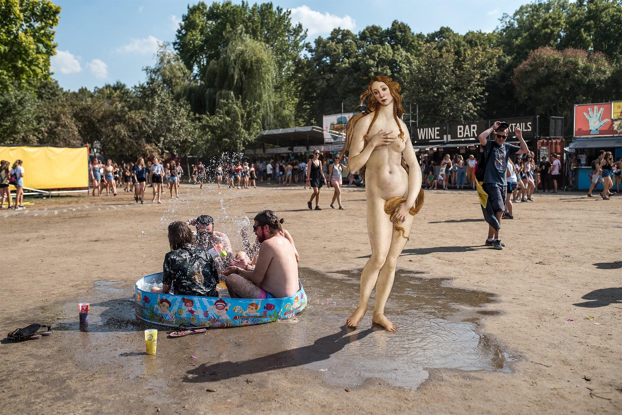 Márton Neményi arte classica ai festival YOUparti