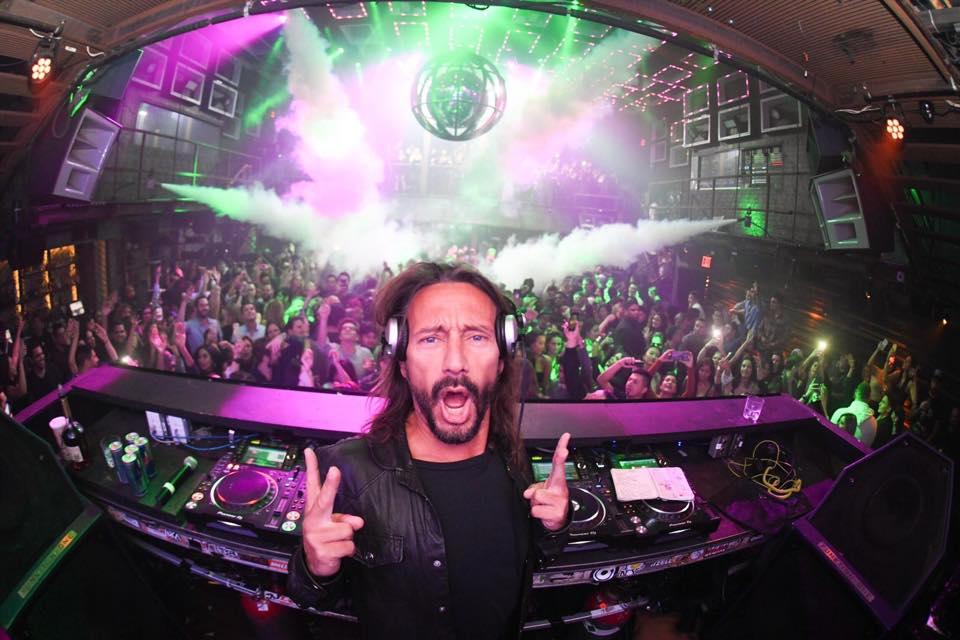 Anche Bob Sinclar lascia il Pacha di Ibiza!   YOUparti
