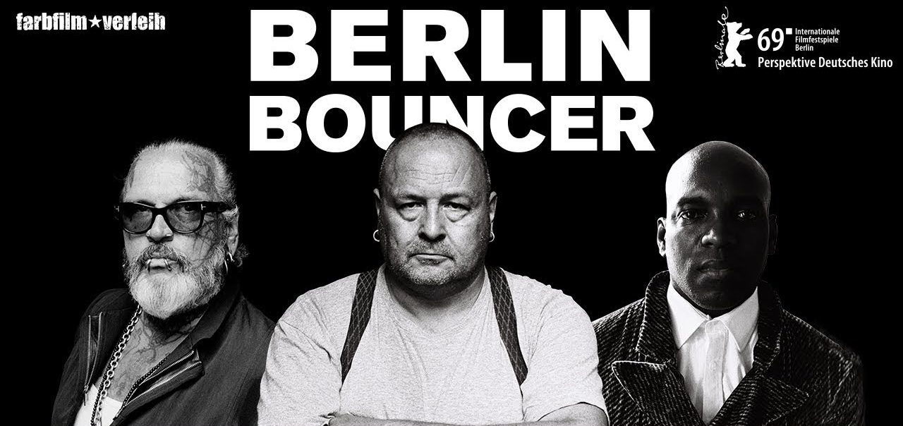Berlin Bouncer documentario festival Berlino