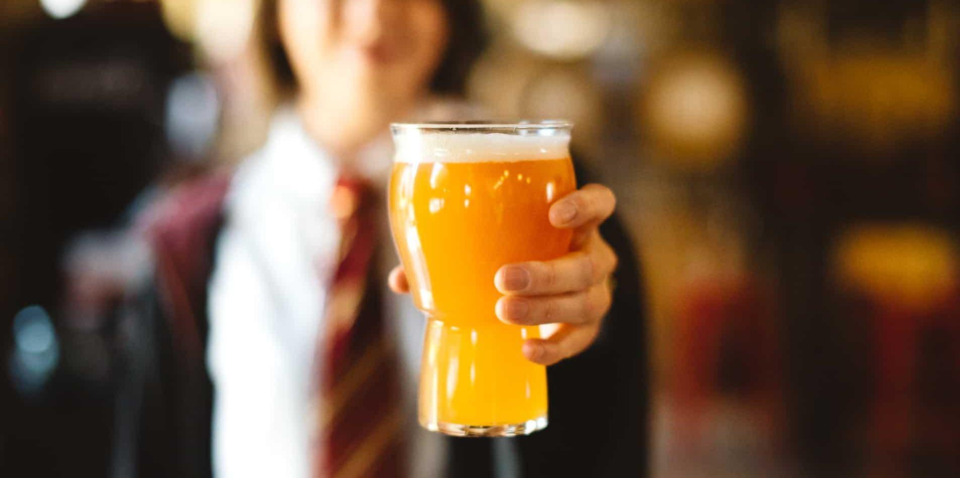 Harry Potter birra