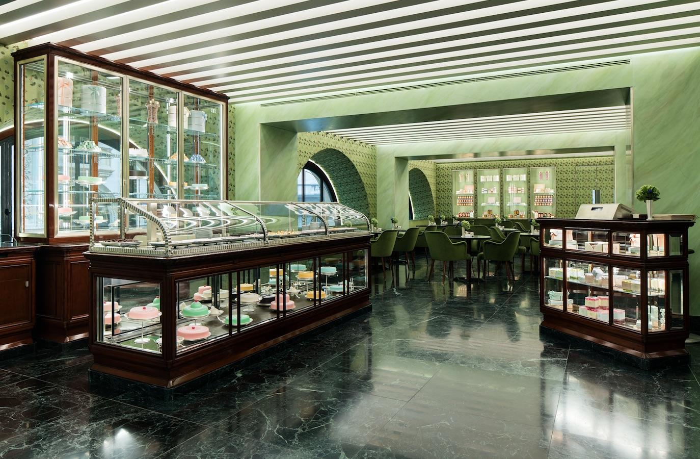 Caffè Milano prezzo medio