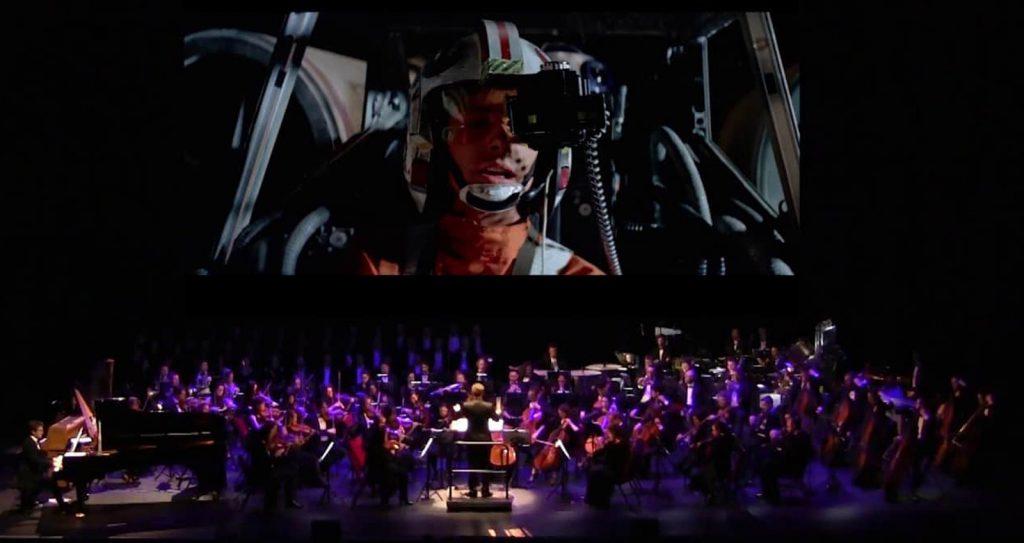 STAR WARS: al Teatro degli Arcimboldi il film con orchestra dal vivo | YOUparti