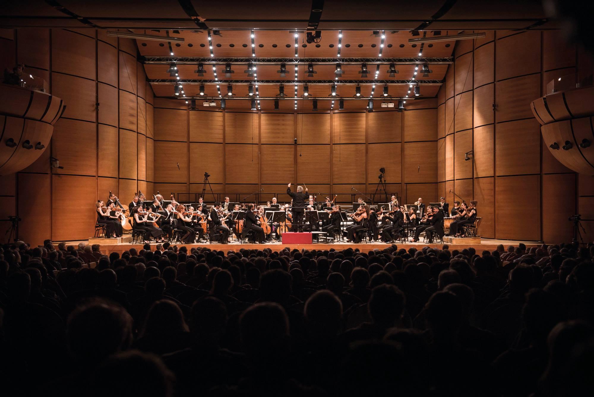 Lo Spartito di Walt / Concerto di Beneficenza | YOUparti Auditorium di Milano disney