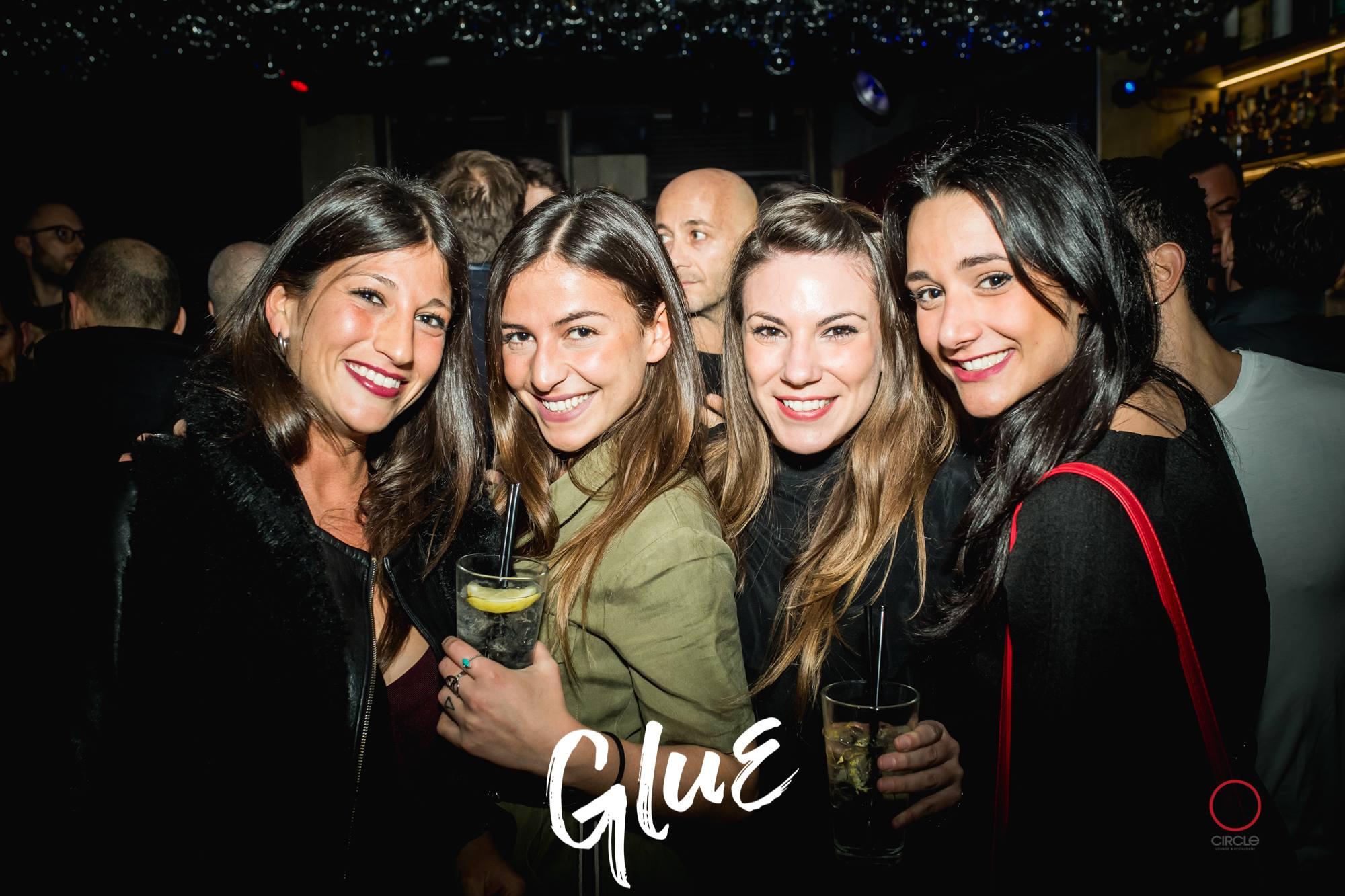 GLUE meets DEVICE JACKIN RECORDS | YOUparti circle milano house music free gratis friday venerdì