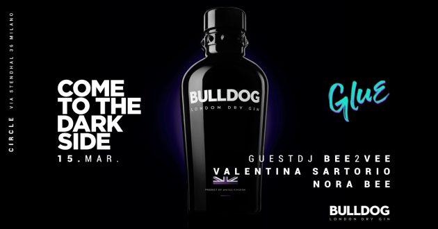 BULLDOG OFFICIAL PARTY | YOUparti circle milano house music free gratis venerdì friday