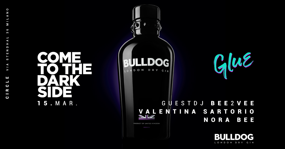 BULLDOG OFFICIAL PARTY | YOUparti circle milano house music free gratis venerdì friday