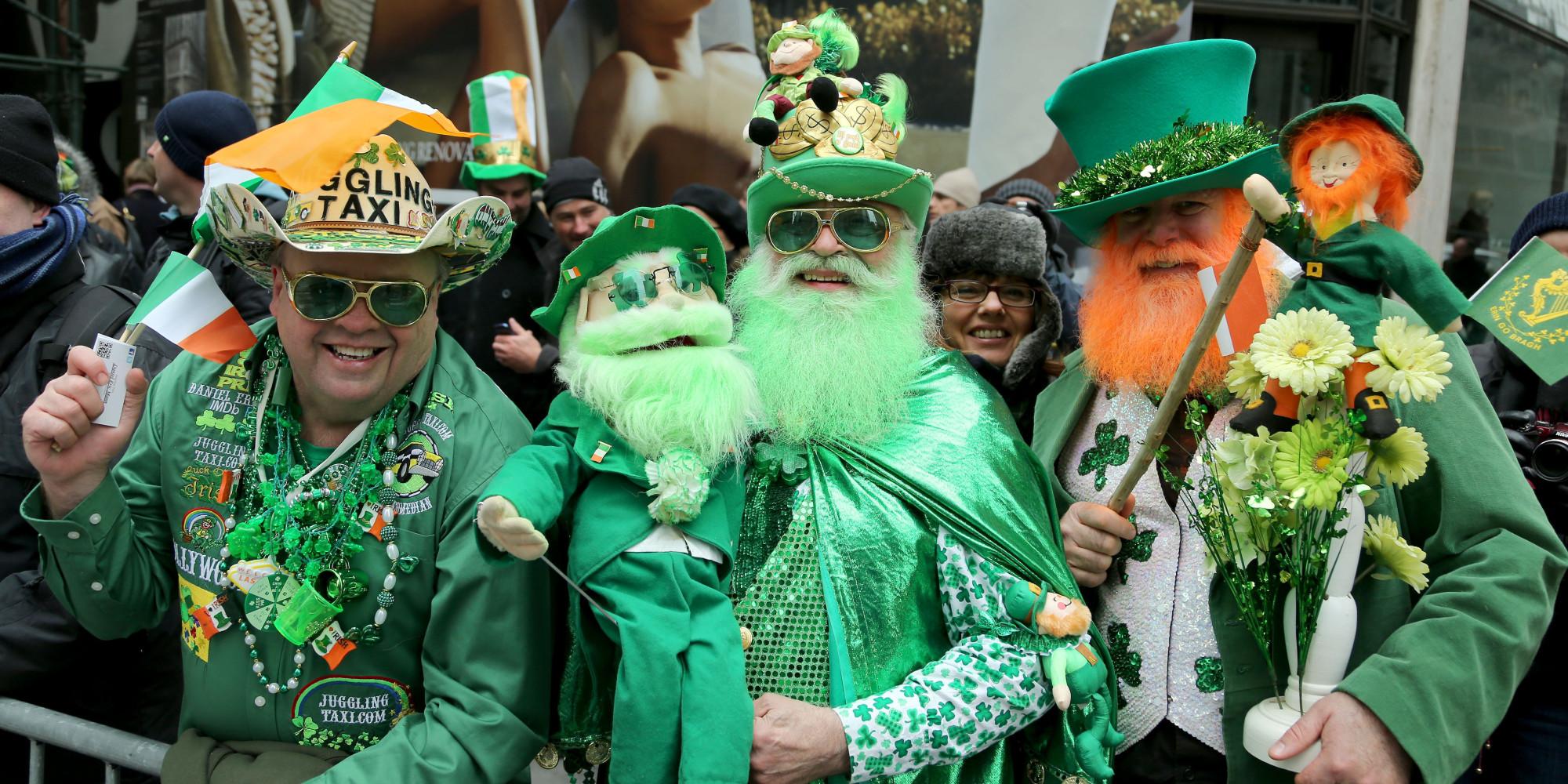 Milano si tinge di verde!! La festa di San Patrizio torna a Milano. St. Patrick sta tornando a Milano! Sei pronto per festeggiare in pieno spirito irlandese?