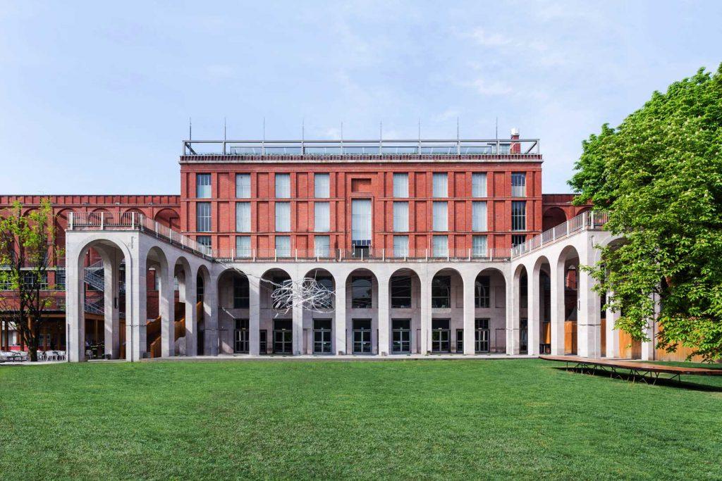 Pic Drink | Giardino della Triennale | YOUparti milano