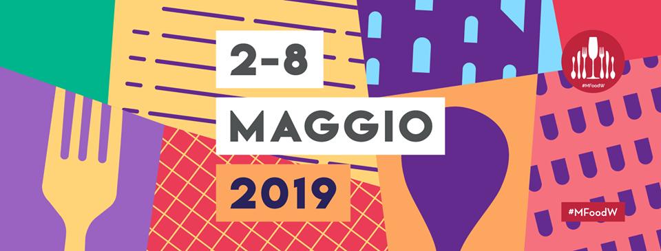 Milano Food Week 2019 | Tutti Gli Eventi & Cocktail Party