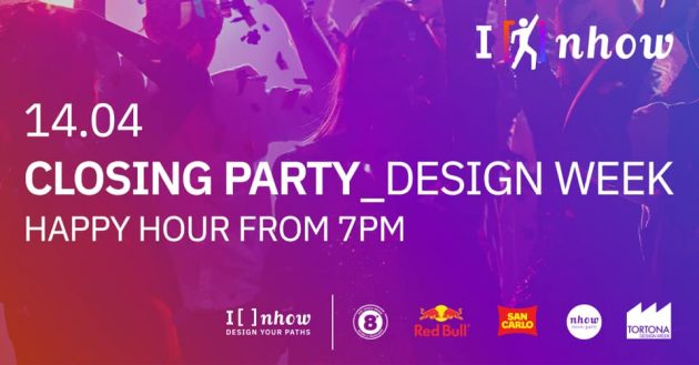 Official Closing Party Tortona Design Week / NHow Hotel | YOUparti