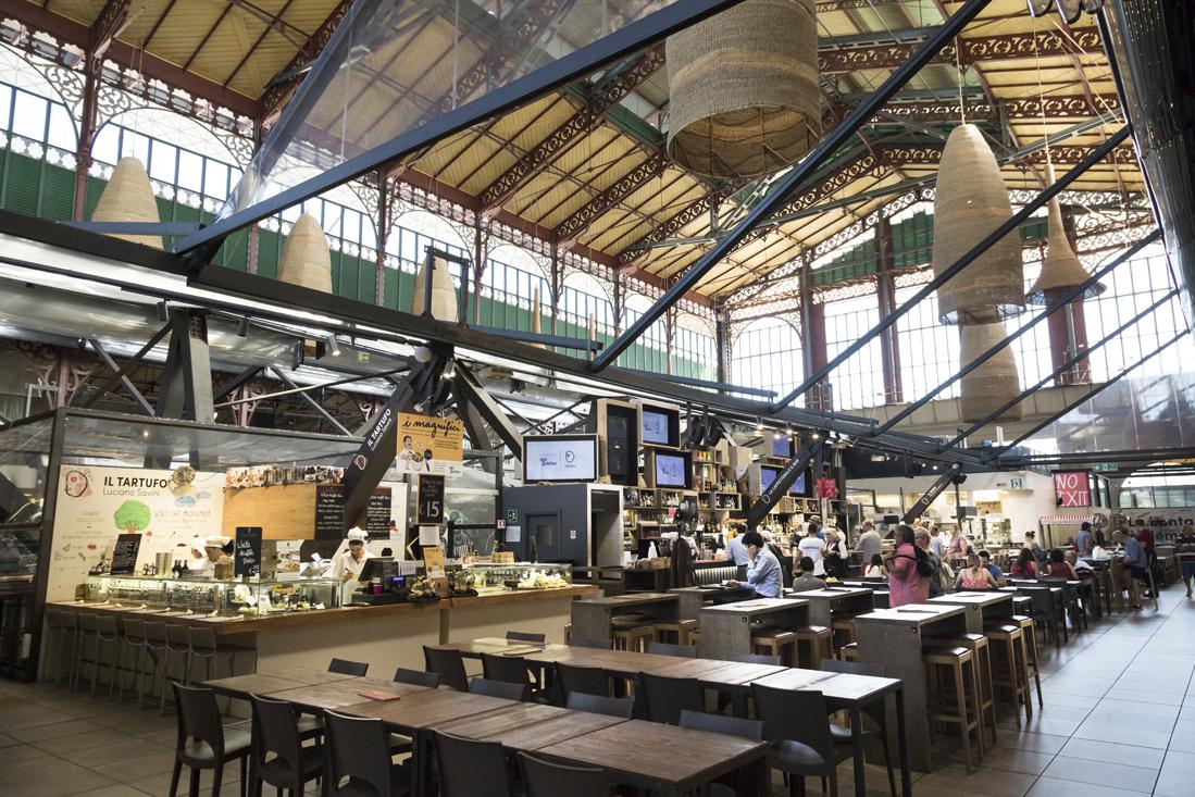 Mercato Centrale Milano